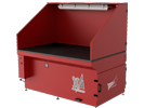 Micro Air Downdraft Tables offer flexibility to configure a work table to exactly meet your needs in welding, grinding, deburring, sanding operations.