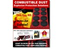 Micro Air Combustible Dust Compliance Brochure is Available for Download.