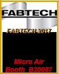 FABTECH 2017