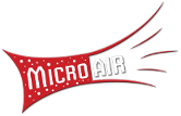Micor Air Logo