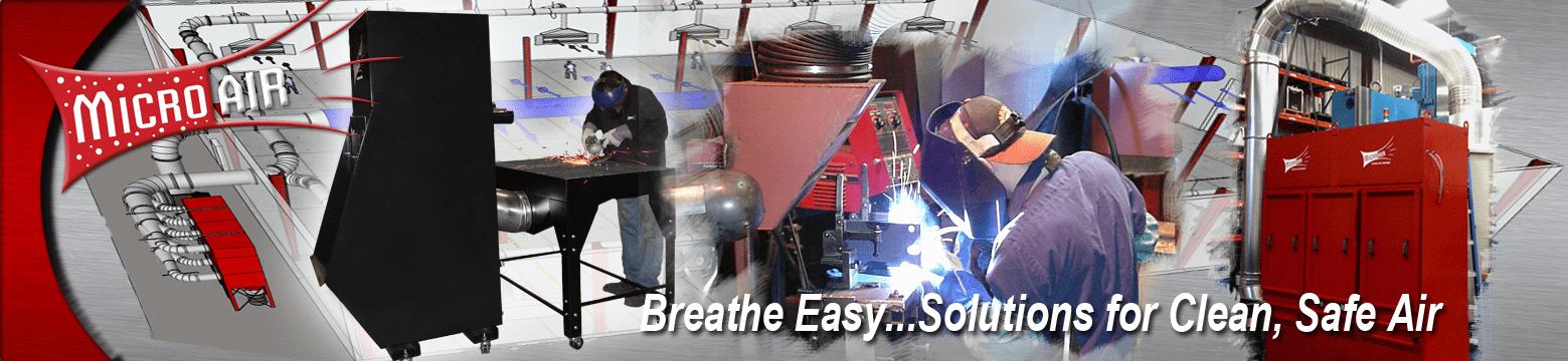 Micro Air Clean Air Solutions