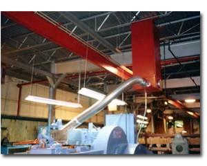 Source Capture Indoor Air Pollutants Micro Air