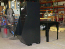 Wet Dust Collection Systems