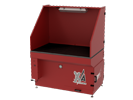 Micro Air's XA34M Extreme Air downdraft tables are ideal for use in welding, grinding, & deburring, sanding and finishing, soldering, powder mixing, and buffing applications.